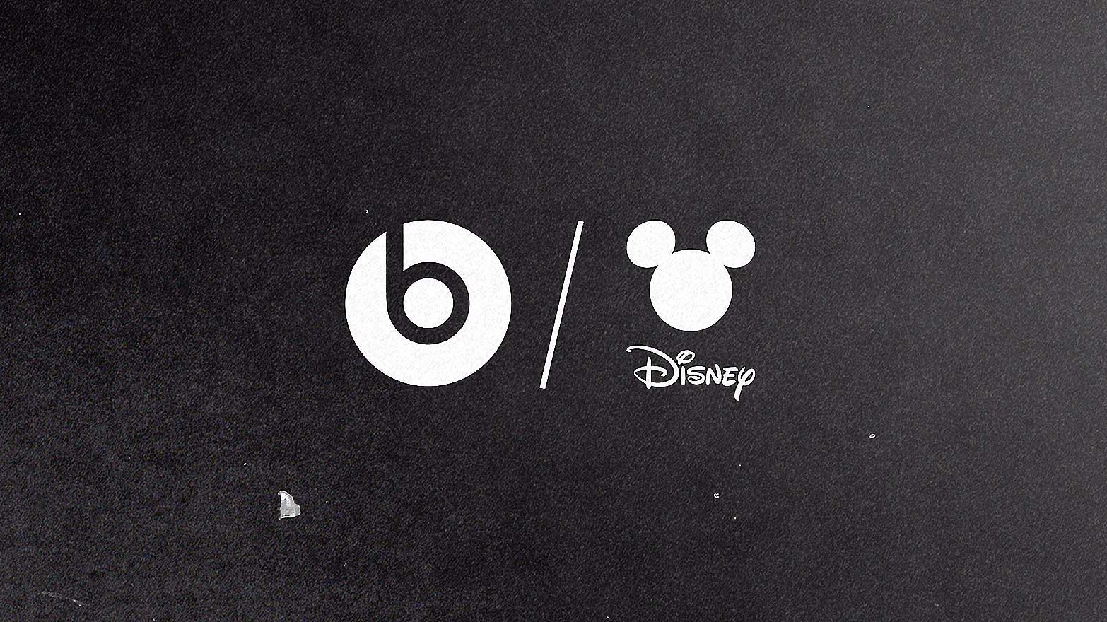 Beats x Disney